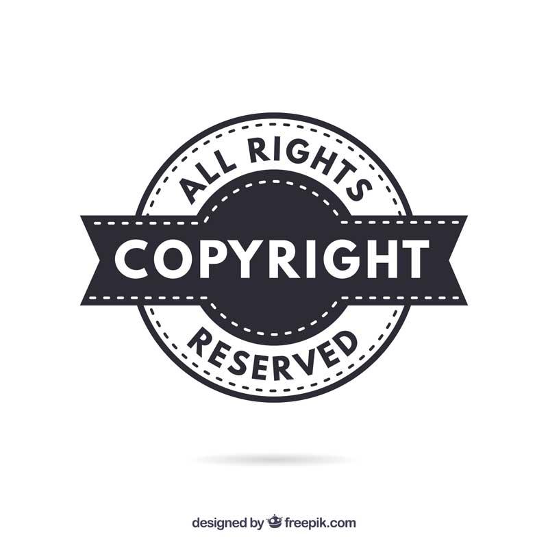 האם יש זכות יוצרים בגופן?