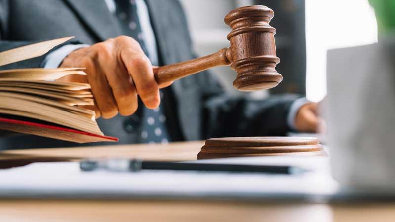 ביטול דין פלילי על ידי עורך דין פלילי