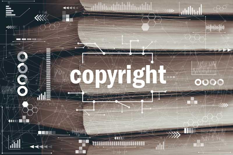 זכויות יוצרים במסלולי טיול