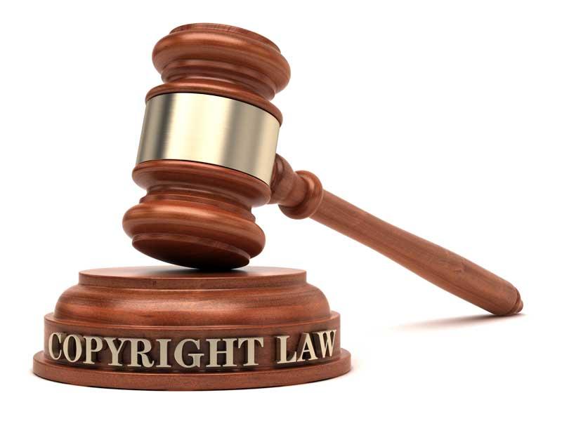 רישום זכויות יוצרים – כיצד?